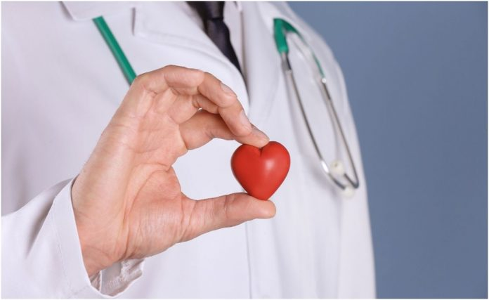 Good habits to prevent a heart attack
