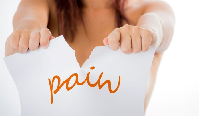 What Are The 4 Types of Pain